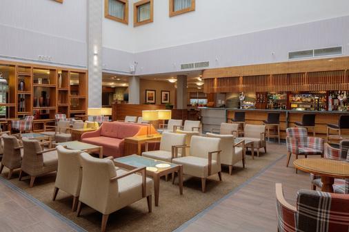 DoubleTree by Hilton Aberdeen City Centre - Aberdeen - Bar