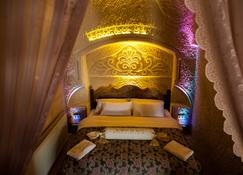 La Maison Du Reve - Nevşehir - Schlafzimmer