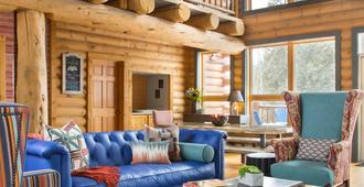 The Bivvi Hostel - Breckenridge - Lobby