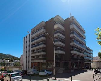 Resothel - Cannet - Edificio