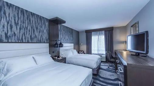 DoubleTree by Hilton North Charleston - Convention Center - North Charleston - Bedroom