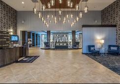 DoubleTree by Hilton North Charleston - Convention Center - North Charleston - Lobby