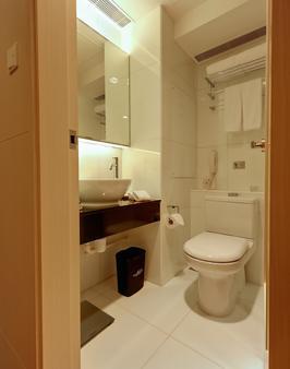 寶軒酒店(中環) - 香港 - 浴室