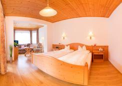 Hotel Christoph - Neustift im Stubaital - Bedroom