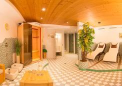 Hotel Christoph - Neustift im Stubaital - Spa