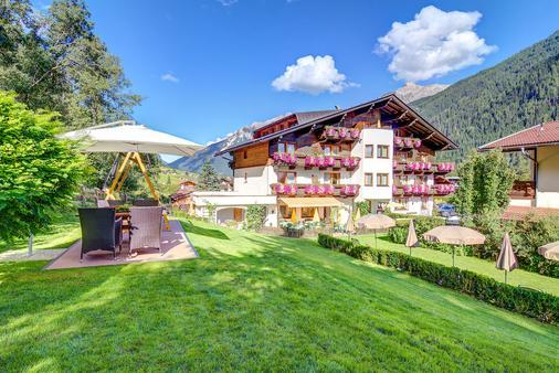 Hotel Christoph - Neustift im Stubaital - Building
