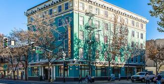 Hotel Clariana - San Jose - Edificio