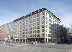 Aloft Munich - Munique - Edifício