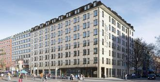 Aloft Munich - Μόναχο - Κτίριο
