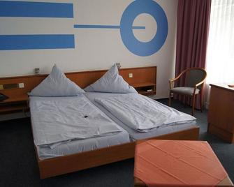 City Hotel Recklinghausen - Recklinghausen - Bedroom