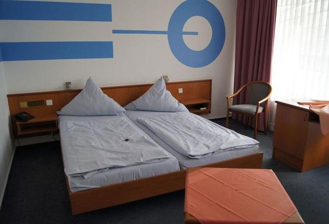 City Hotel Recklinghausen - Recklinghausen - Chambre