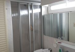 City Hotel Recklinghausen - Recklinghausen - Bathroom