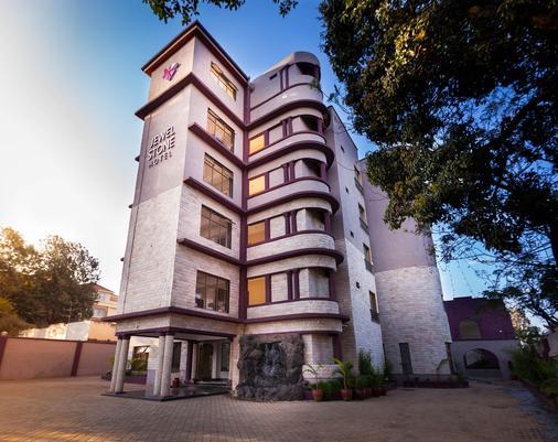 Jewelstone Hotel - Nairobi - Toà nhà