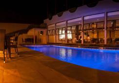 Jewelstone Hotel - Nairobi - Bể bơi
