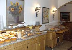 Hotel Pension Geiger - Bad Tölz - Food