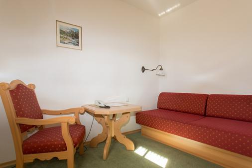 Hotel Pension Geiger - Bad Tölz - Living room