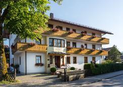 Hotel Pension Geiger - Bad Tölz - Building