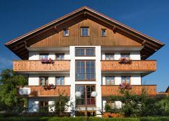 Hotel Pension Geiger - Bad Tölz - Edificio