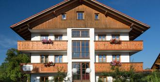 Hotel Pension Geiger - Bad Tölz - Edificio