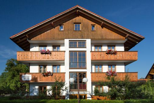 Hotel Pension Geiger - Bad Tölz - Building