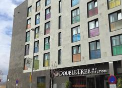 DoubleTree by Hilton Girona - Gerona - Edificio