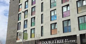DoubleTree by Hilton Girona - Girona - Gebäude