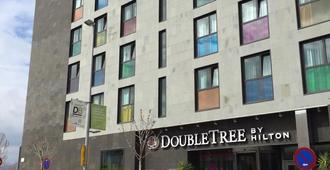 DoubleTree by Hilton Girona - Gerona - Gebouw