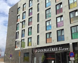 DoubleTree by Hilton Girona - Girona - Edifício