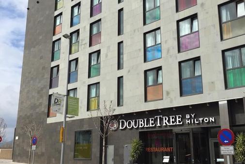DoubleTree by Hilton Girona - Girona - Toà nhà