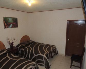 Hotel Posada San Jorge - Bernal - Habitación