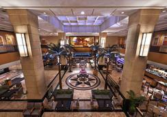 Corus Hotel Kuala Lumpur - Kuala Lumpur - Lobby