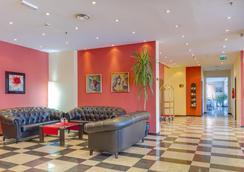 Best Western Plus Congress Hotel - Yerevan - Lobby
