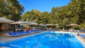 Best Western Plus Congress Hotel - Ереван - Бассейн