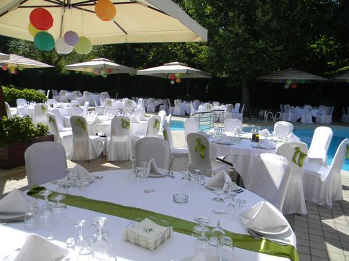 Best Western Plus Congress Hotel - Yerevan - Banquet hall
