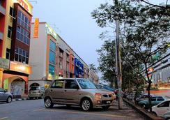 Fast Hotel Setapak - Kuala Lumpur - Outdoor view