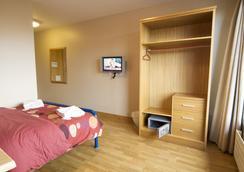 Jacobs Inn - Hostel - Dublin - Phòng ngủ