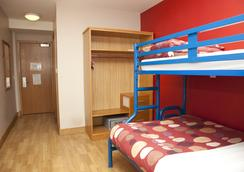 雅各布斯旅館 - 都柏林 - 都柏林 - 臥室