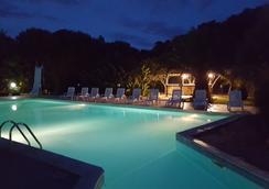 Hotel La Valle Ristorante - Carloforte - Pool