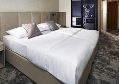 Orea Hotel Pyramida - Πράγα - Κρεβατοκάμαρα