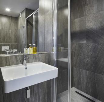 Orea Hotel Pyramida - Prague - Bathroom