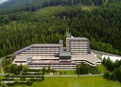 Orea Resort Horal - Špindlerův Mlýn - Building