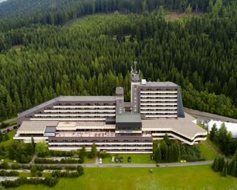 Orea Resort Horal - Шпіндлерув-Млин - Building