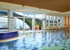 Orea Resort Sklar Harrachov - Harrachov - Piscine