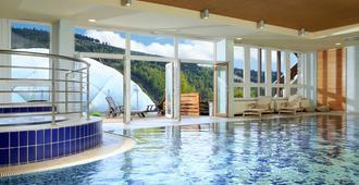 Orea Resort Sklar - Harrachov - Pool
