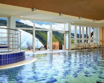Orea Resort Sklar - Harrachov - Басейн