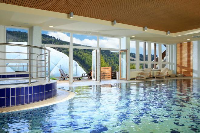 Orea Resort Sklar - Harrachov - Uima-allas