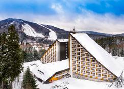 Orea Resort Sklar - Harrachov - Building