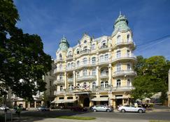 Orea Spa Hotel Bohemia - Marienbad - Gebäude