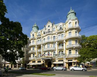 Orea Spa Hotel Bohemia - Марианске Лазне - Здание