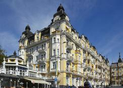 Orea Spa Hotel Palace Zvon - Mariánské Lázně - Bangunan